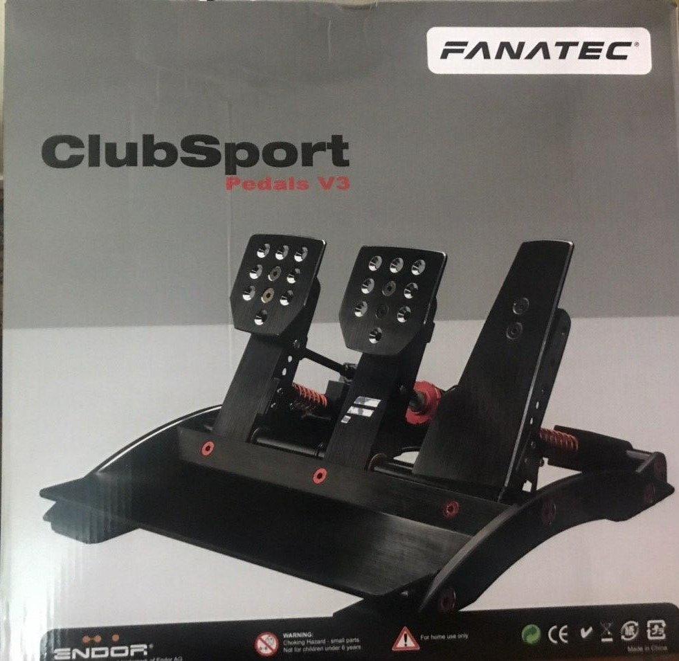 Продам  продукцию FANATEC